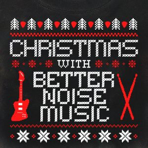 Christmas With Better Noise Music