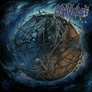 """Exclusive: Convulse unleash new lyric video for """"Whirlwind"""""""