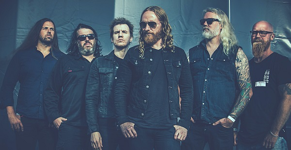 Interview: Mikael Stanne of Dark Tranquillity