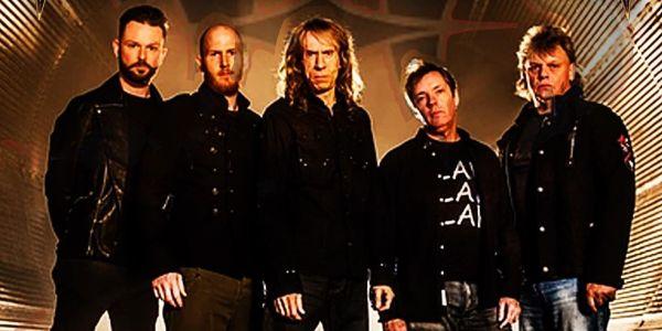 """Diamond Head cover Metallica's """"No Remorse"""" for classic album re-release"""