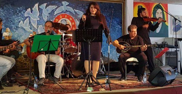 Band of the Day: Drosostalia / Rükiye