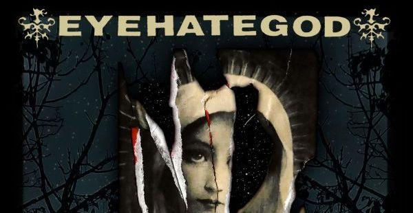 EyeHateGod announce new album