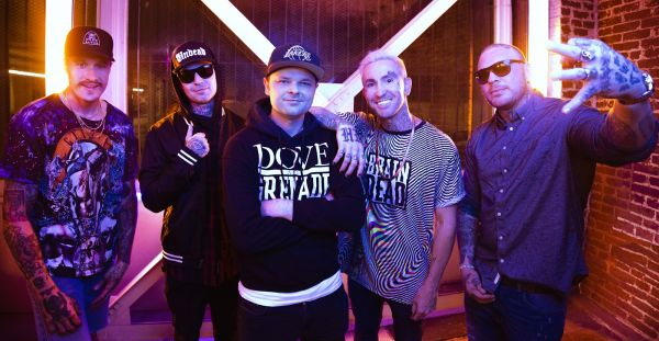 Live Stream Review: Hollywood Undead – House Party (18th December 2020)