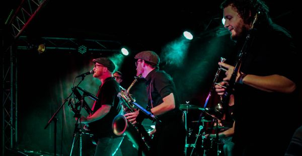 Band of the Day: Operation Offbeat