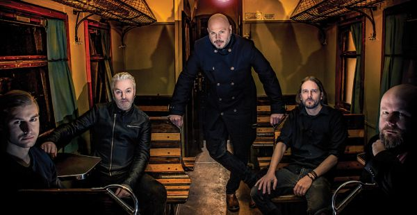 EP Review: Soilwork – A Whisp of the Atlantic