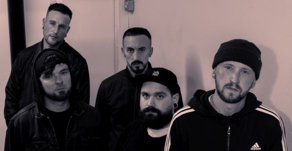Band of the Day: Spoiler