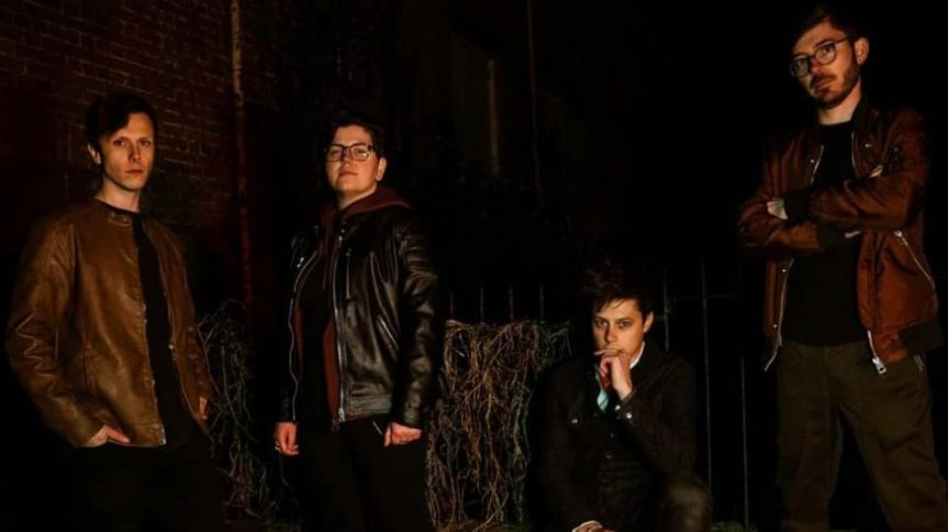 Band of the Day: Capulus