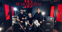 Band of the Day: Dead Original