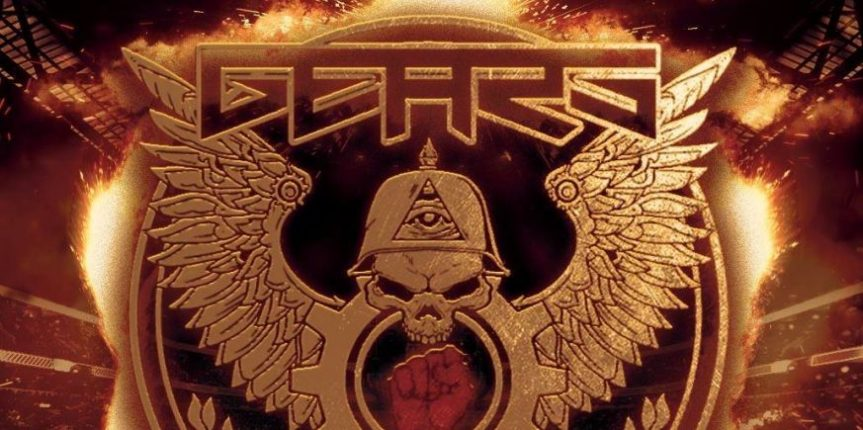 Band of the Day: Gears