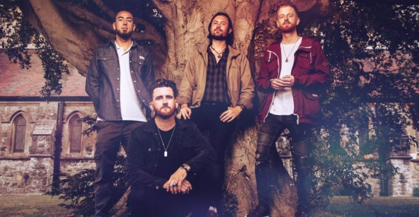 Band of the Day: Seek Harbour