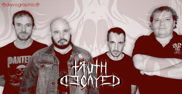 Band of the Day: Truth Decayed