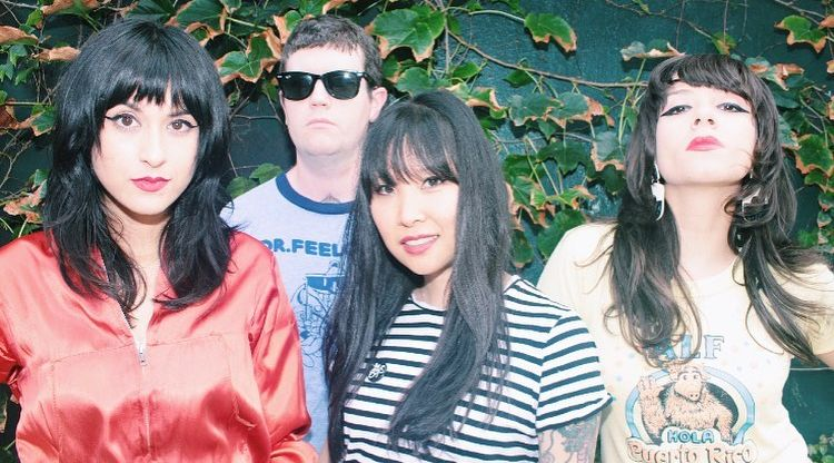 Band of the Day: Baby Shakes