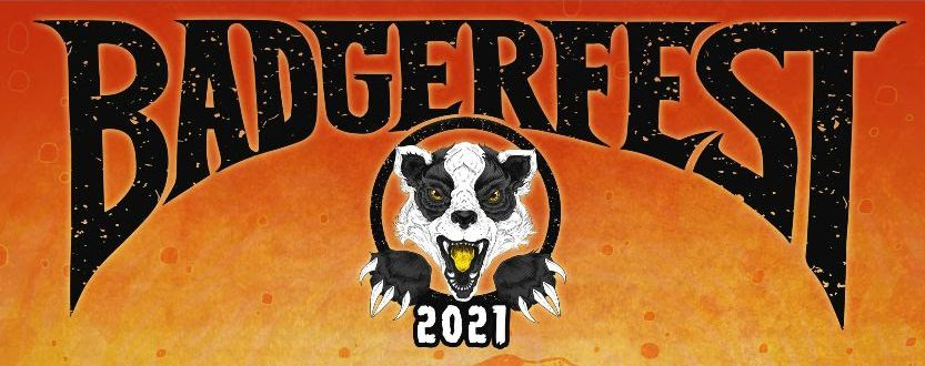 Badgerfest 2021 interview: Grief Ritual