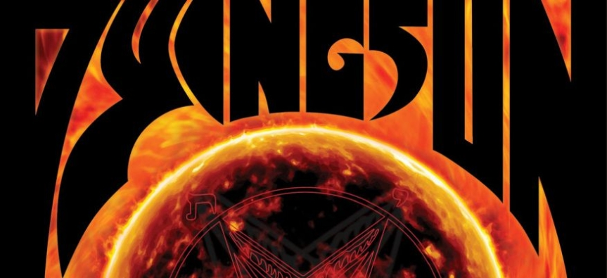 Album Review: Dying Sun – DoomsdayCometh