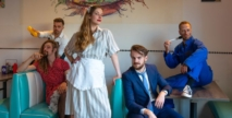 Band of the Day: El Fatso