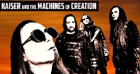 Band of the Day: Kaiser and the Machines of Creation