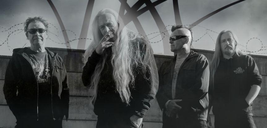 Memoriam announce new album and Seagrave artwork