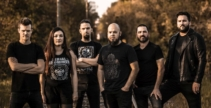 Band of the Day: Nothing But Echoes