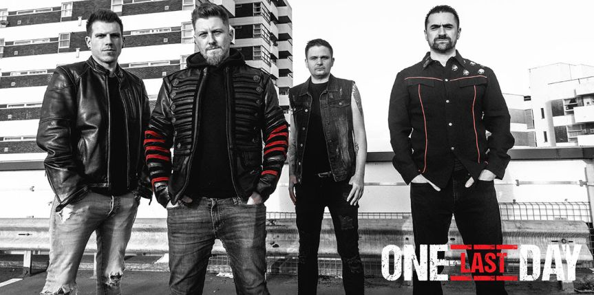 One Last Day launch their debut single