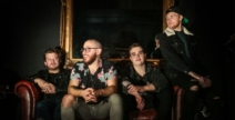 Band of the Day: Skinny Knowledge