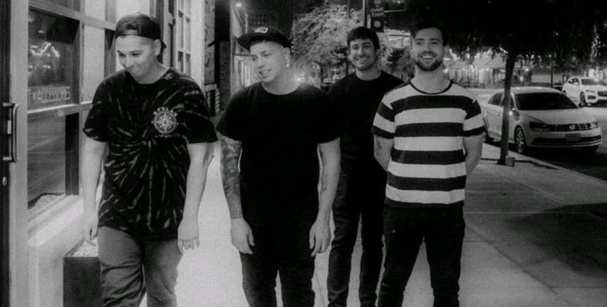 Band of the Day: Sleep Eater