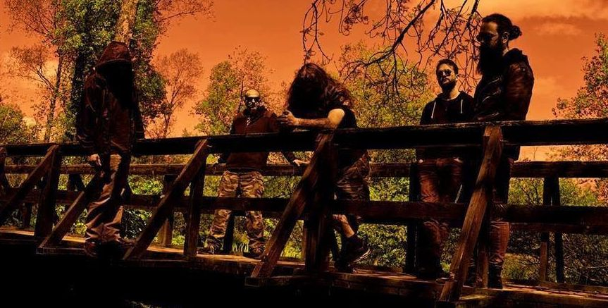 Irish doom/sludge band Soothsayer return with their epic debut full length