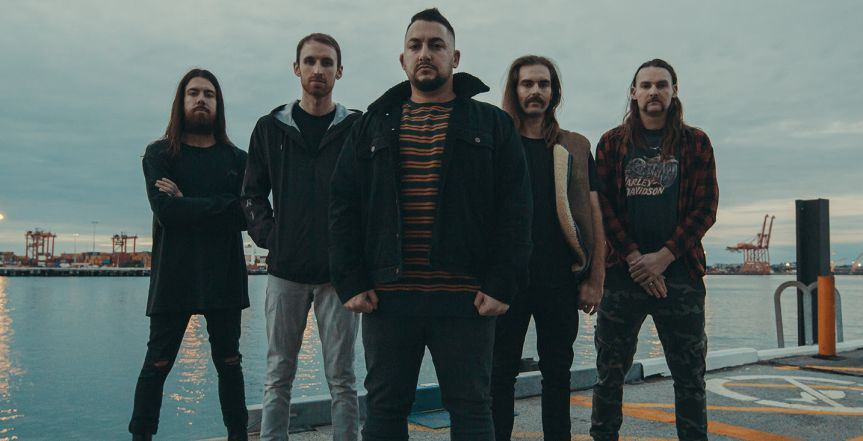 """Exclusive: Tempest Rising release new """"Downfall"""" video/single"""