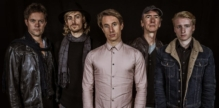 Band of the Day: The Last Element