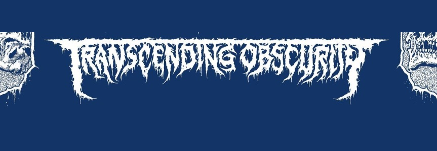 2021 Transcending Obscurity Records label sampler and merch have been unveiled