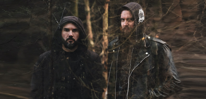 Ageless Oblivion announce new album – Suspended Between Earth and Sky
