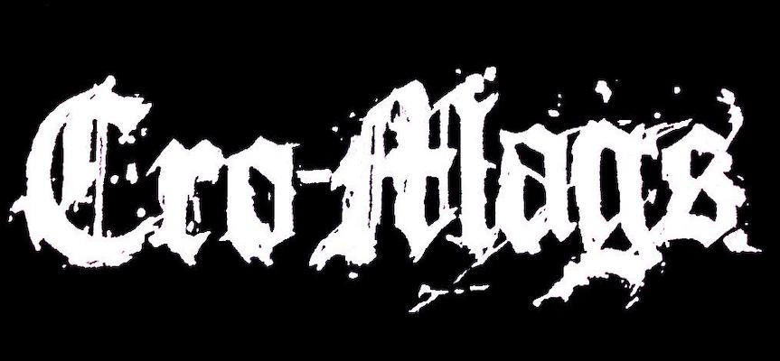 """Cro-Mags announce physical release of new EP """"2020"""""""