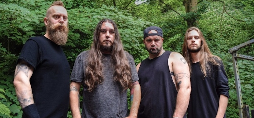 Interview: Ben Carter of Evile