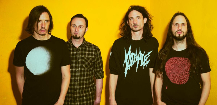 """Gojira announce new album Fortitude and first single """"Born For One Thing"""""""