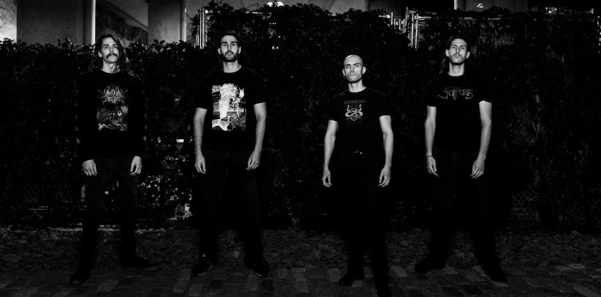 """Montreal's Intonate releasing """"Severed Within"""" album in April"""