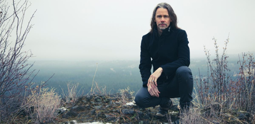 "Myles Kennedy announces new album The Ides of March and first single ""In Stride"""