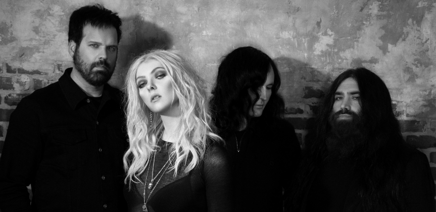 Album Review: The Pretty Reckless – Death By Rock and Roll