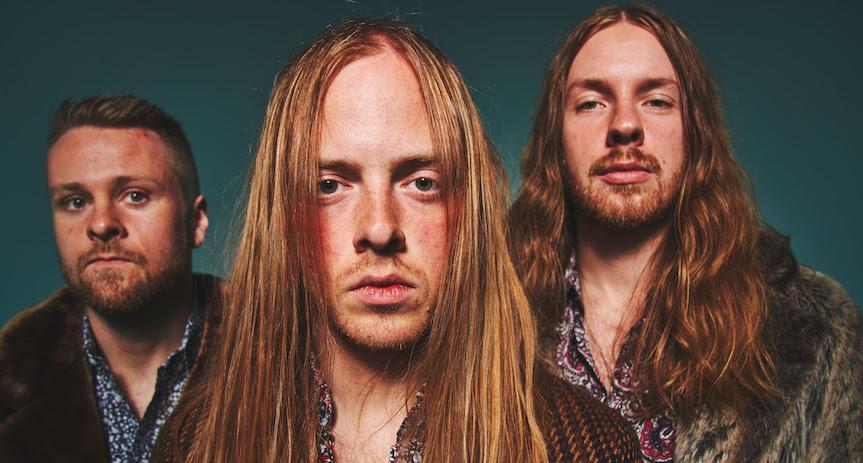 Icelandic modern prog-rockers The Vintage Caravan announce new album