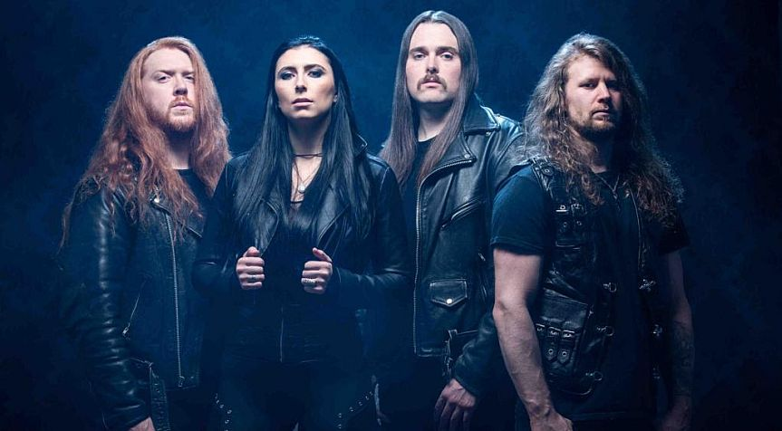 Unleash the Archers announce Soul-Bounding Across Europe 2021 tour