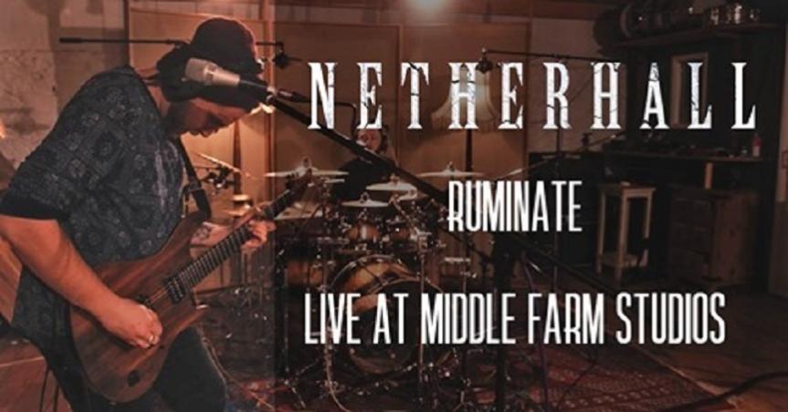 Video: Netherhall – Ruminate