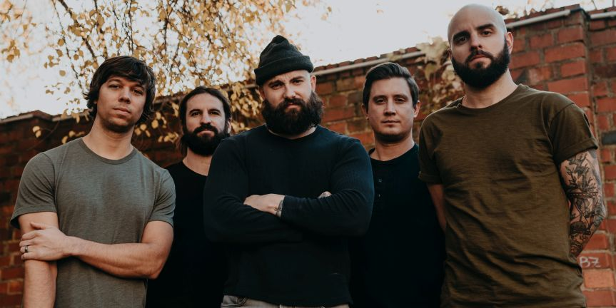 Classic Covers: August Burns Red – Theme From Westworld