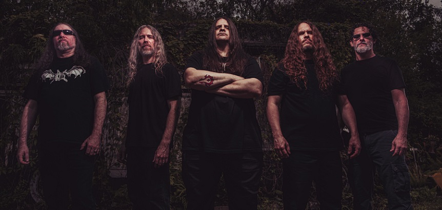 New Cannibal Corpse album to get limited cassette release
