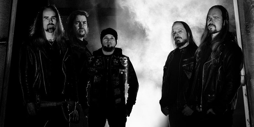 """Insomnium release single/video for """"The Conjurer"""""""