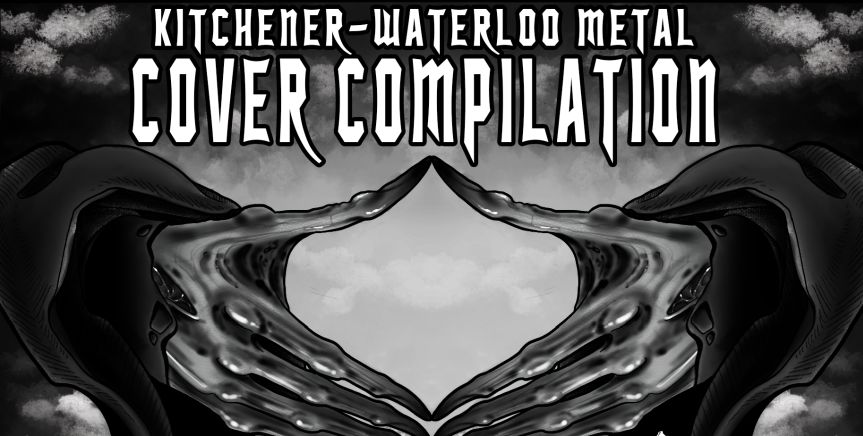 Album Review: Various Artists – Kitchener-Waterloo Metal Cover Compilation