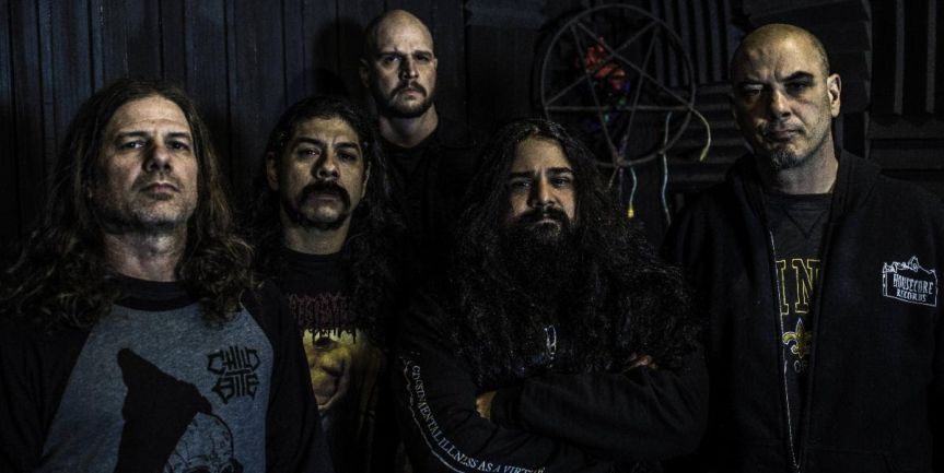 """Philip H. Anselmo and the Illegals present """"A Vulgar Display Of Pantera"""" livestream on April 9th"""