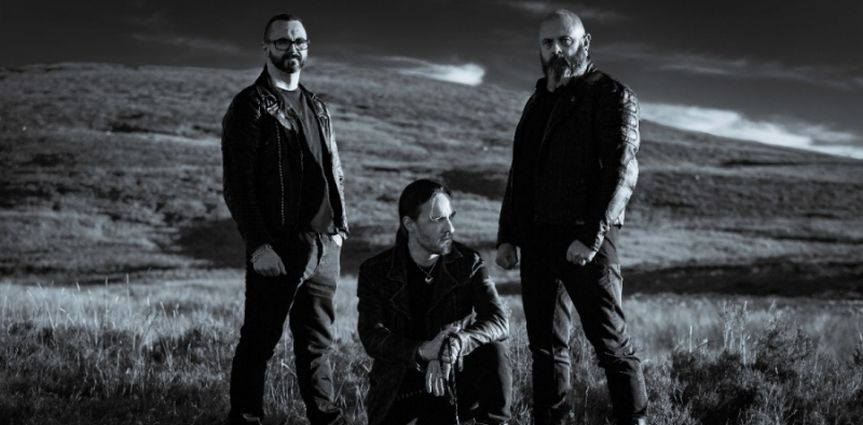 """The Crawling release new single with video: """"Sparrow"""""""