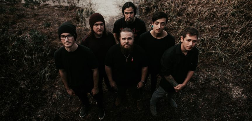 Interview: Johnny Ray of The Mourning