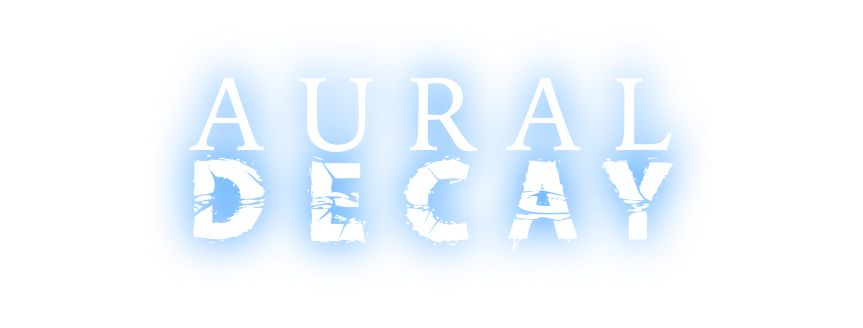 Headline Act: Aural Decay