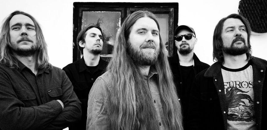 Album Review: Dunderbeist – Uro