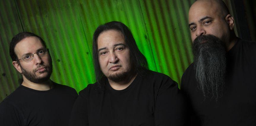 Album Review: Fear Factory – Aggression Continuum