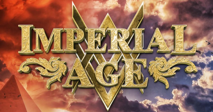 Imperial Age announces New World Tour 2022